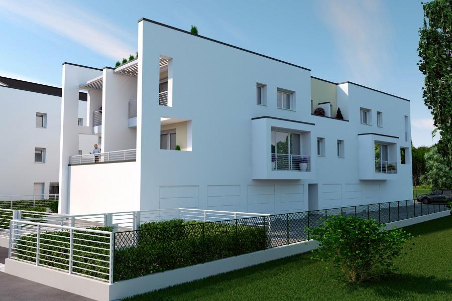 Appartamenti Limena